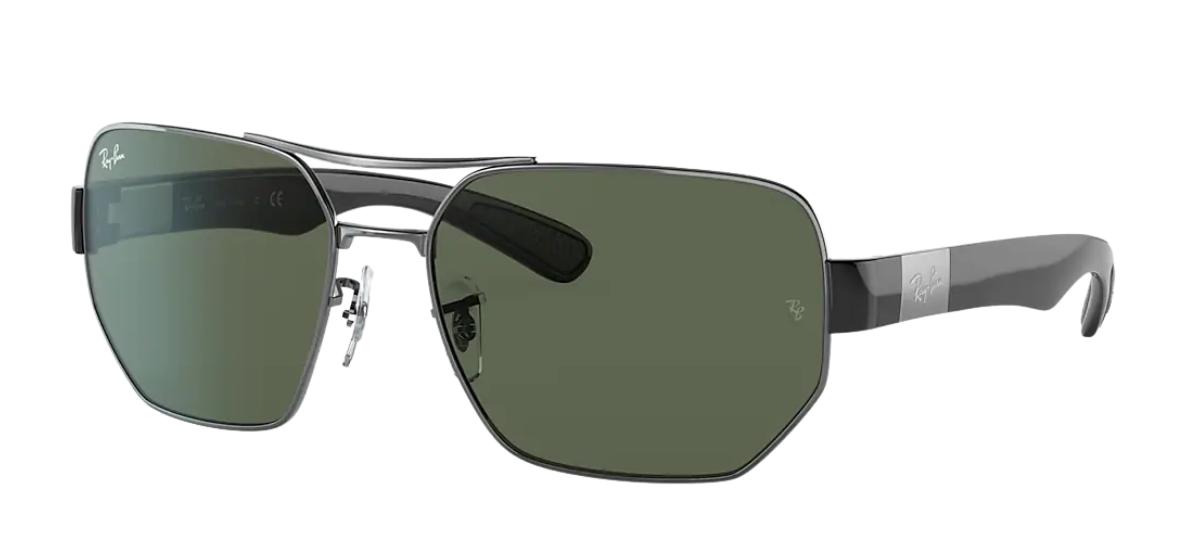 Óculos De Sol Ray-Ban RB3672 00471/60