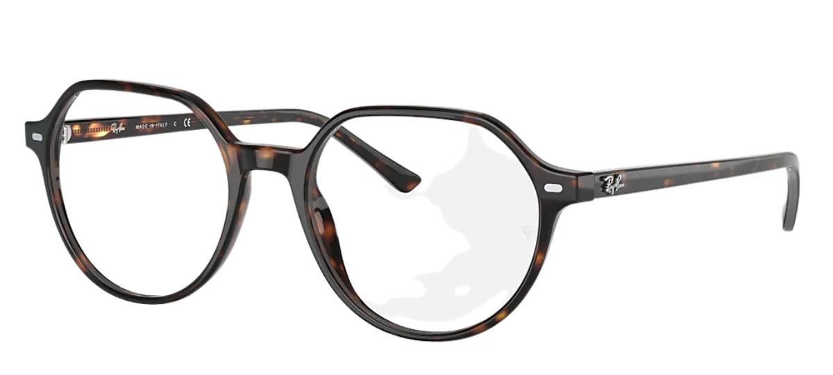 Óculos De Grau Ray-Ban RB5395 2012/51