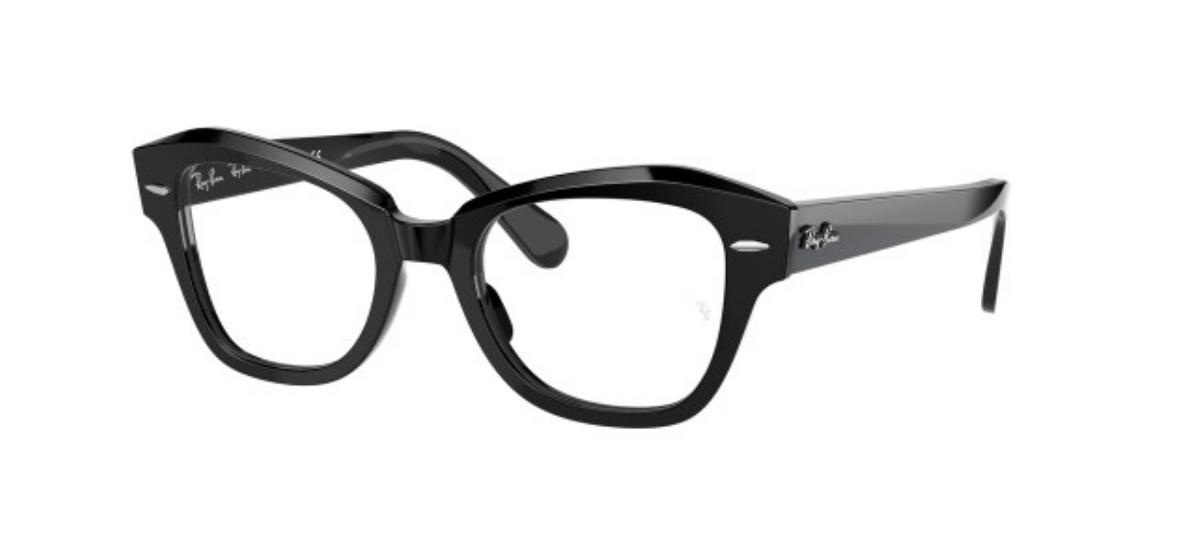 Óculos De Grau Ray-Ban RB5486 2000/48