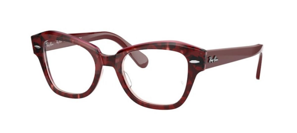 Óculos De Grau Ray- Ban RB5486 8097/48