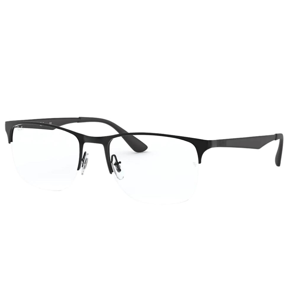 Óculos De Grau Ray-Ban RB6362 2861/55