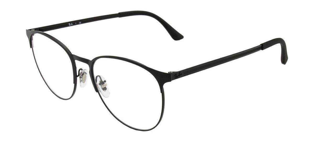 Óculos De Grau Ray-Ban RB6375  2944/53