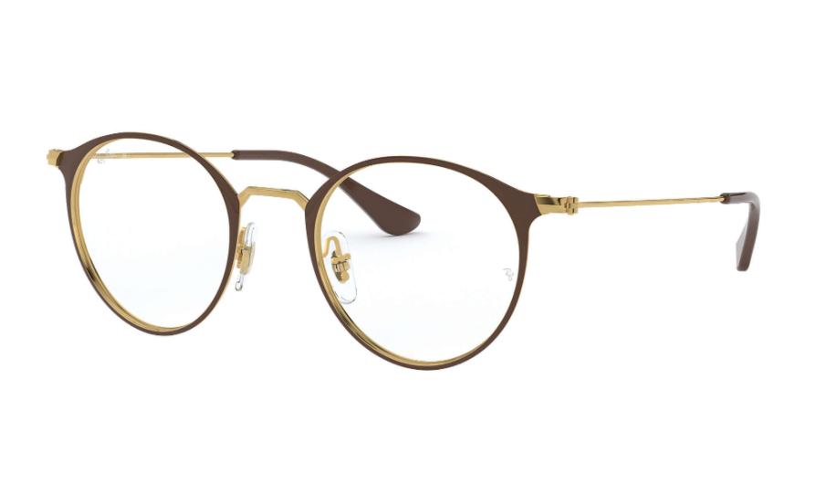 Óculos de Grau Ray-Ban RB6378 - 2905/49