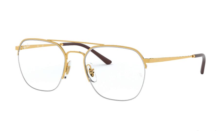 Óculos de Grau Ray-Ban RB6444 - 2500/53