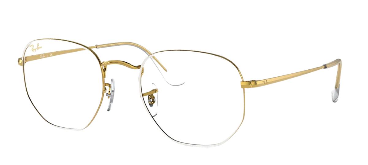 Óculos De Grau Ray-Ban RB6448 3104/54