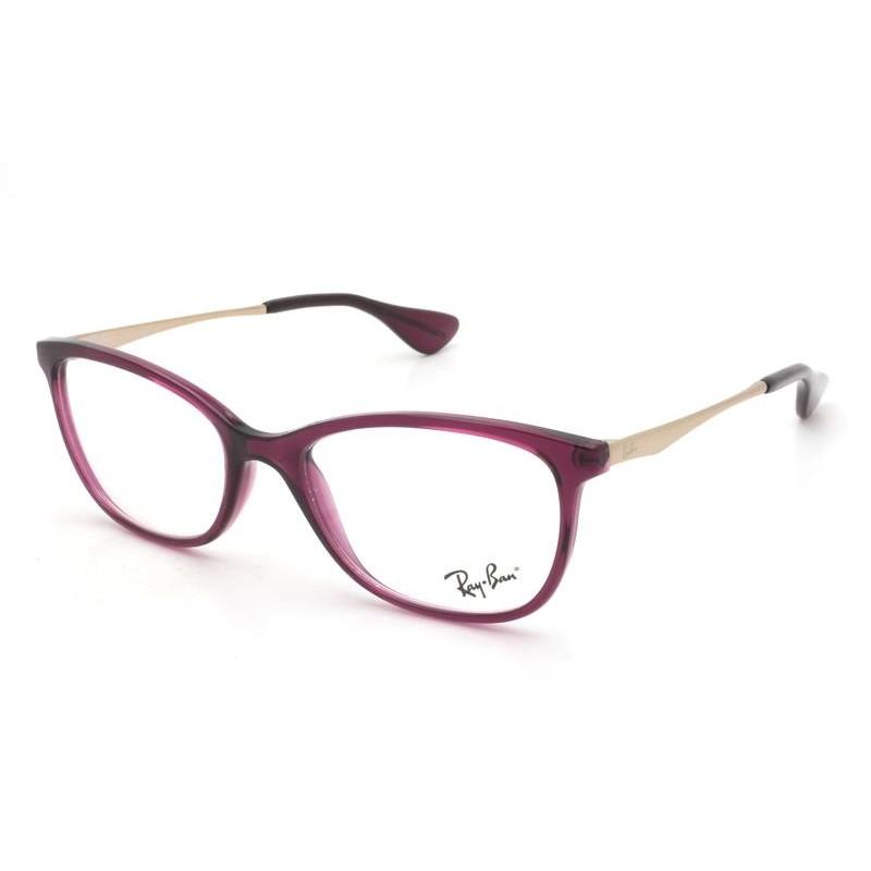 Óculos de Grau Ray-Ban RB7106L - 8000/53