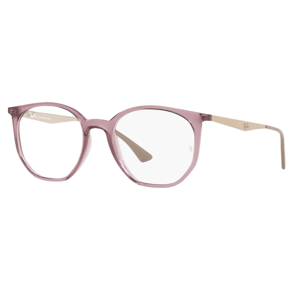 Óculos De Grau Ray-Ban RB7174L 8070/52
