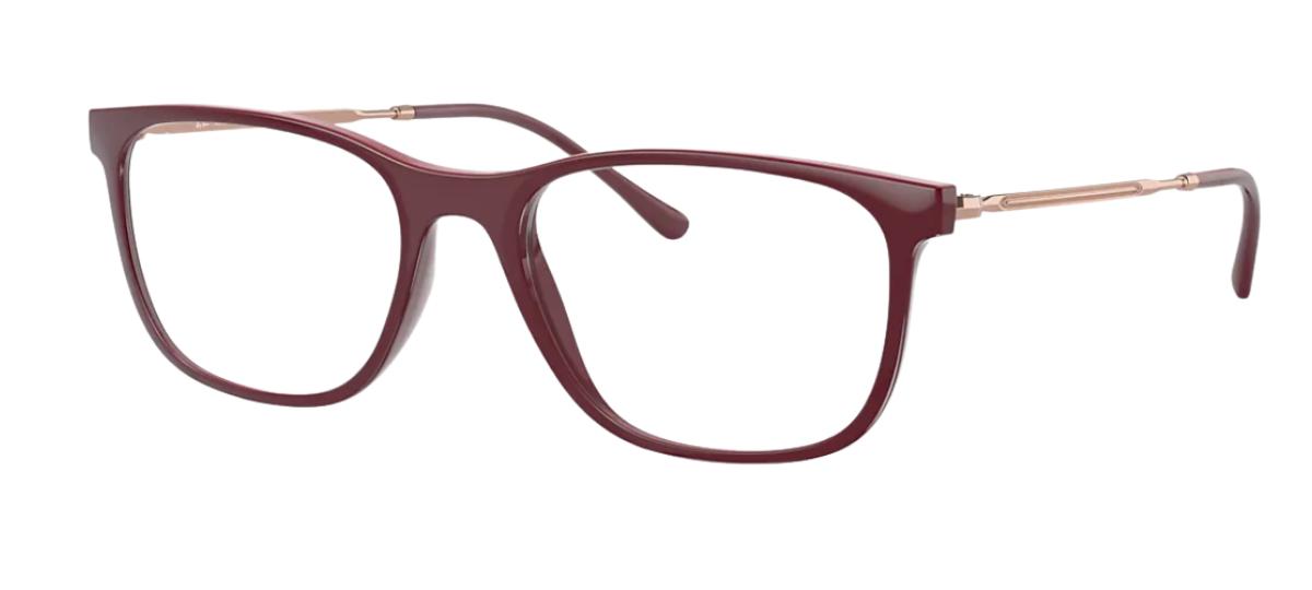 Óculos De Grau Ray-Ban RB7244 8099/53