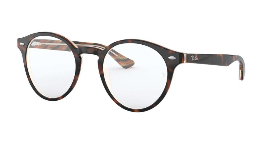 Óculos de Grau Ray-Ban Tartaruga RB5376 - 5913/49