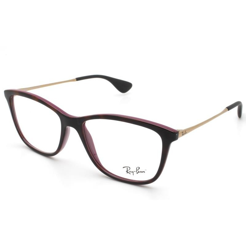 Óculos de Grau Ray-Ban Tartaruga RB7135L - 5823/54