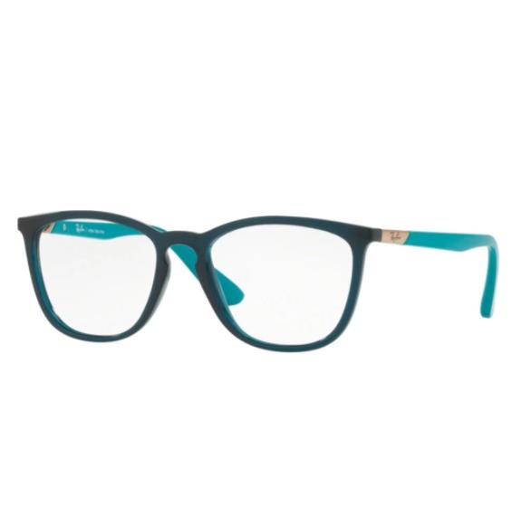 Óculos de Grau Ray-Ban Verde RB7136L - 5744/52