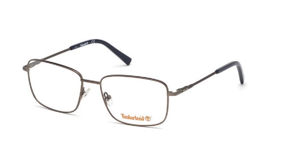 Óculos de Grau Timberland Preto TB1615 - 008/58