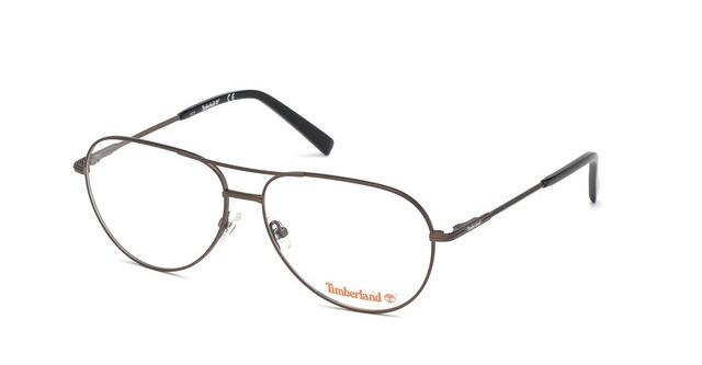 Óculos de Grau Timberland Preto TB1630 - 009/61