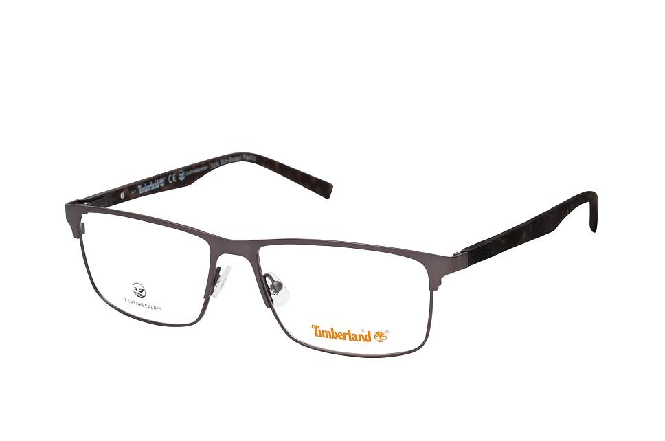 Óculos de Grau Timberland Preto TB1651 - 009/58