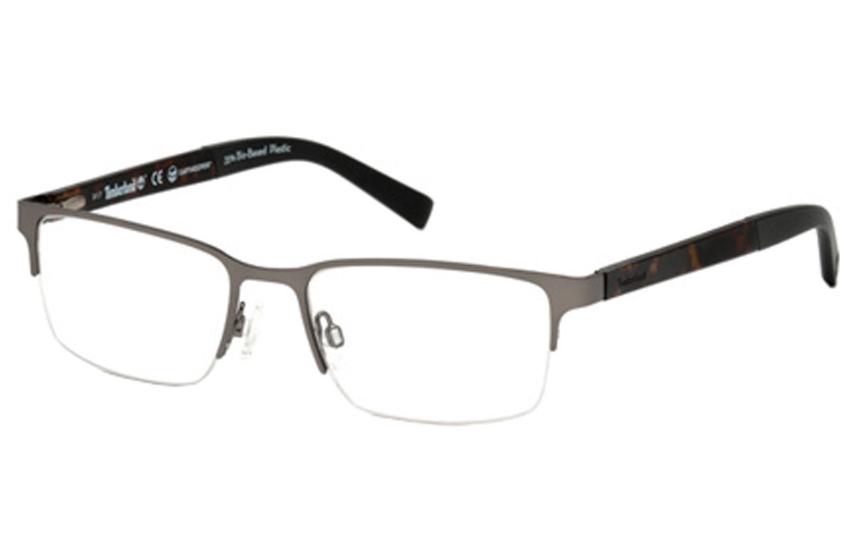 Óculos de Grau Timberland Tartaruga TB1585 - 009/58