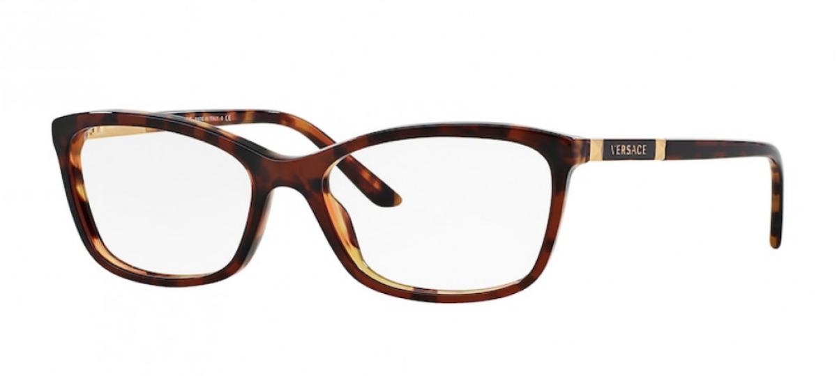 Óculos De Grau Versace MOD3186  5077/54
