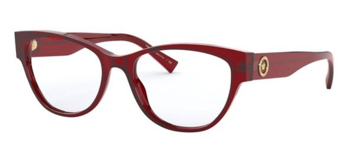 Óculos De Grau Versace MOD3287 388/53