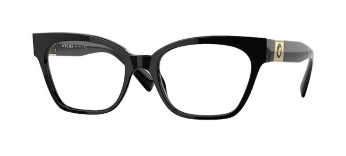 Óculos De Grau Versace MOD3294 GB1