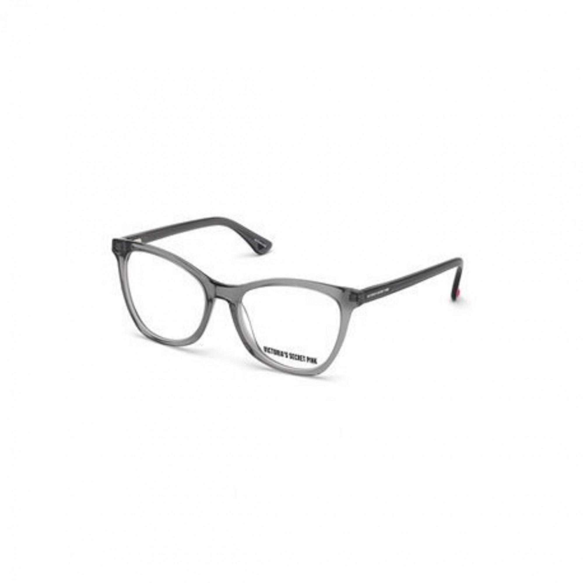 Óculos de Grau Victoria's Secret Pink Preto PK5007 - 001/53