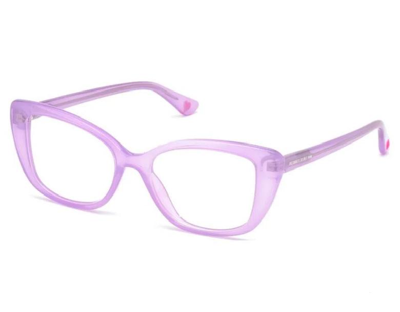 Óculos de Grau Victoria's Secret  PK5024 - 081/52