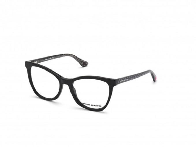 Óculos de Grau Victoria's Secret  PK5044 - 001/52