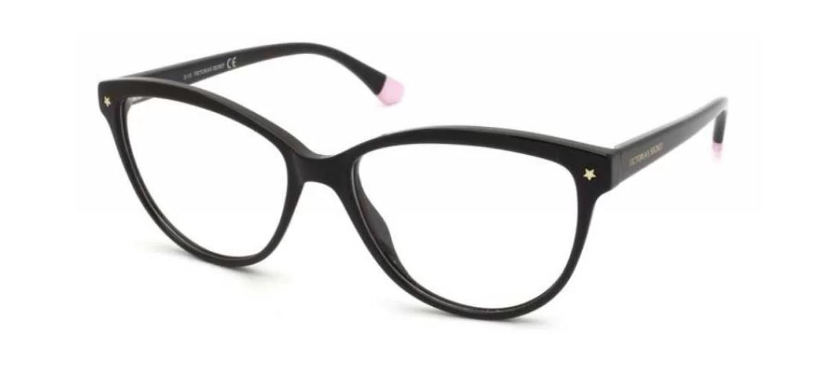 Óculos de Grau Victoria Secret VS5028 55001