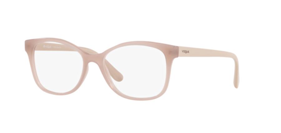 Óculos de Grau Vogue Bege/Rosa VO5233L - 2744/53