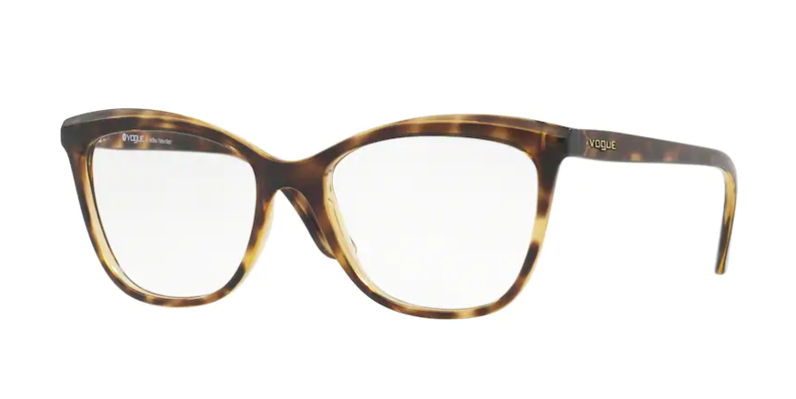 Óculos de Grau Vogue Havana VO5188L - 2590/53