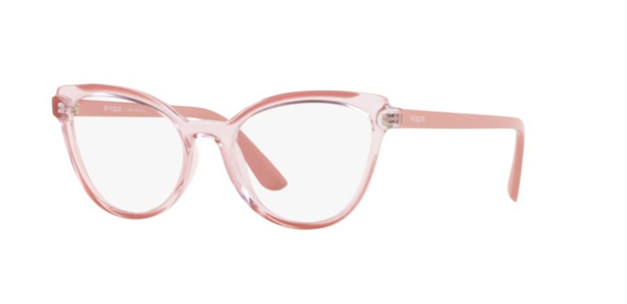 Óculos de Grau Vogue Rosa VO5291L - 2763/53