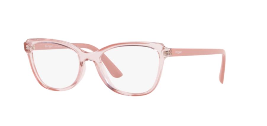 Óculos de Grau Vogue Rosa VO5292L - 2763/53
