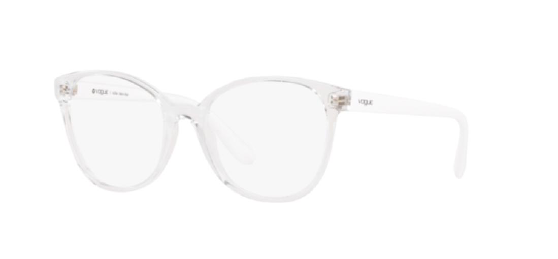 Óculos de Grau Vogue Transparente VO5234L - W745/52