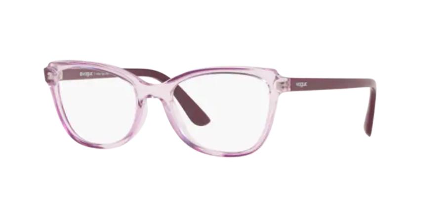 Óculos de Grau Vogue Violeta VO5292L - 2765/53