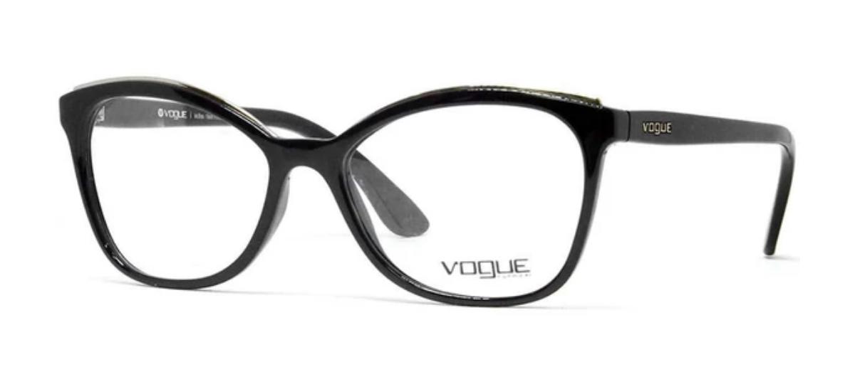Óculos De Grau Vogue VO5160L W44/54
