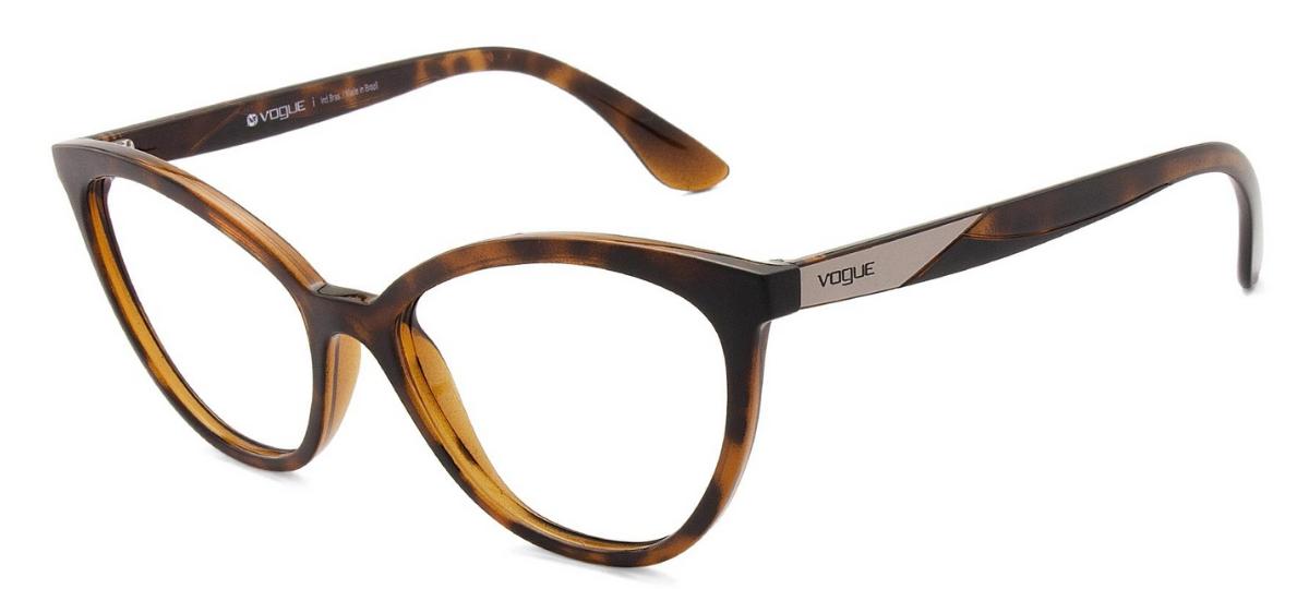 Óculos De Grau Vogue VO5278L W656/54