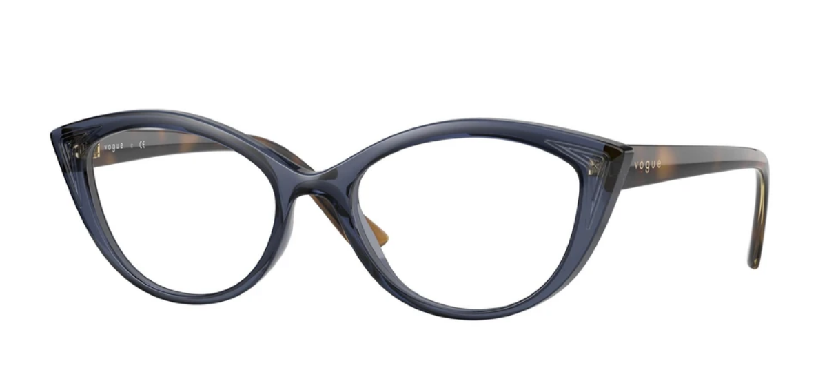 Óculos De Grau Vogue VO5375 2762/53