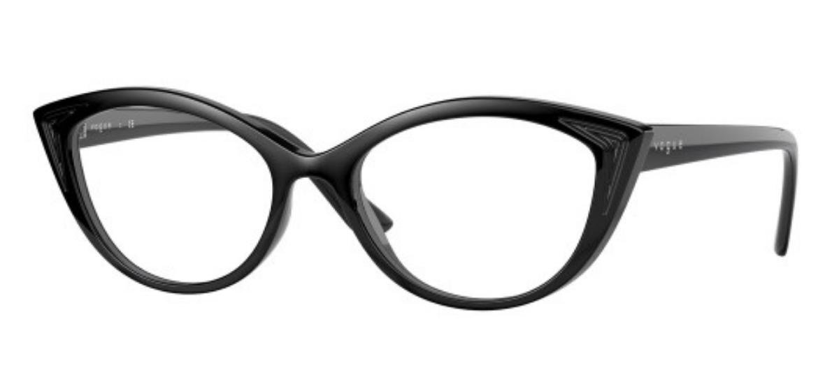 Óculos De Grau Vogue VO5375 W44/53