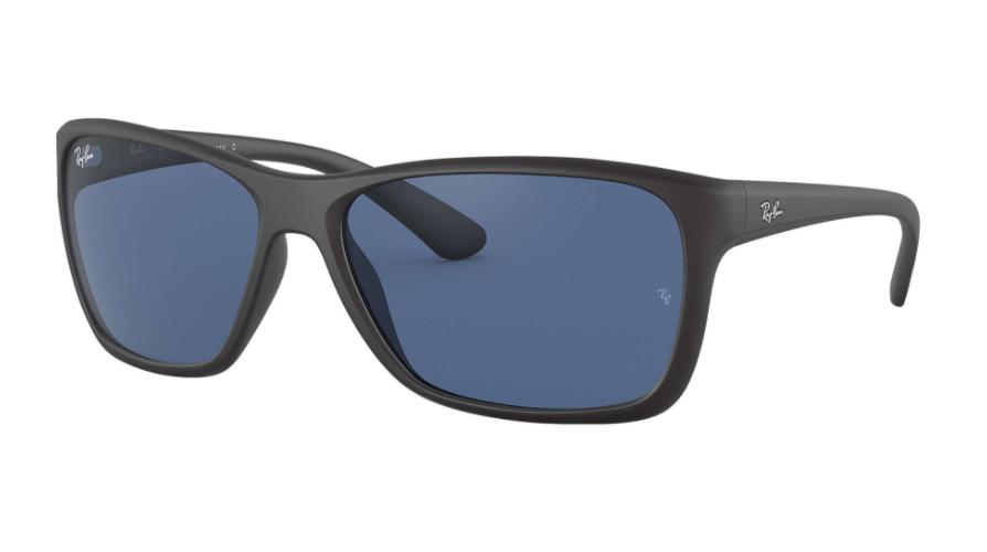 Óculos de Ray-Ban Preto RB4331L - 601S80/61