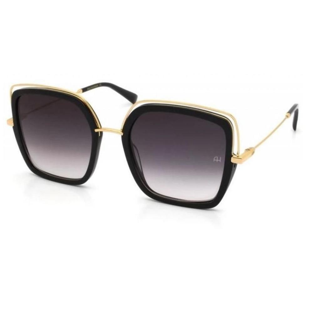 Óculos De Sol Ana Hickmann AH3219 A01/55.5
