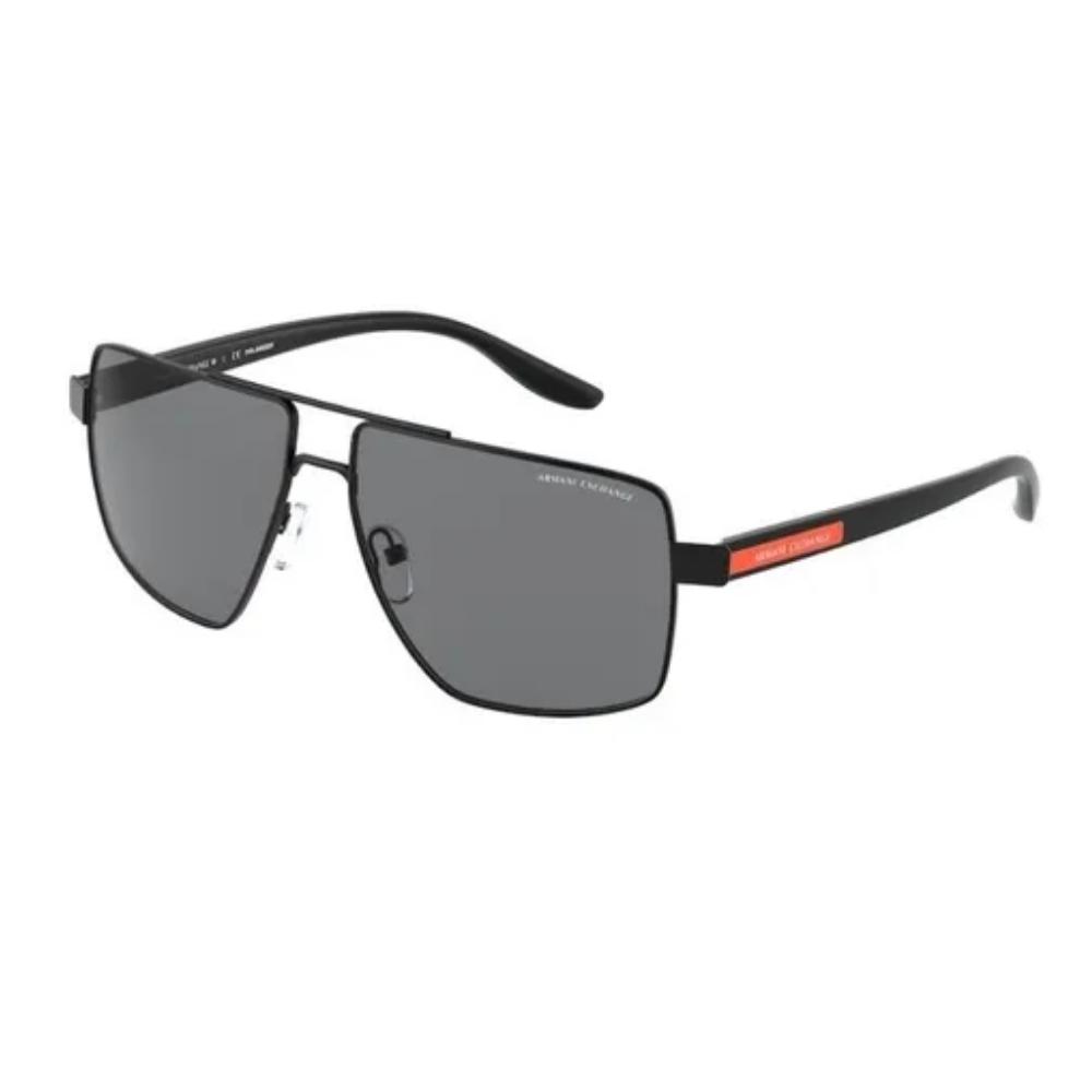 Óculos De Sol Armani Exchange AX2037S 600081/60