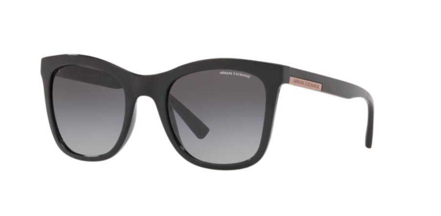 Óculos De Sol Armani Exchange AX4082SL - 81588G/52