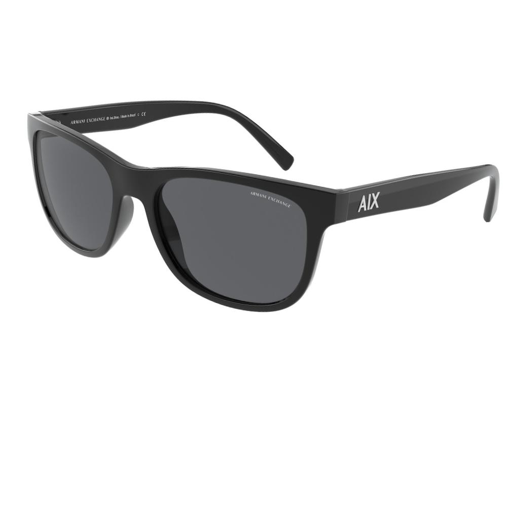 Óculos De Sol Armani Exchange AX4103S 812287/56