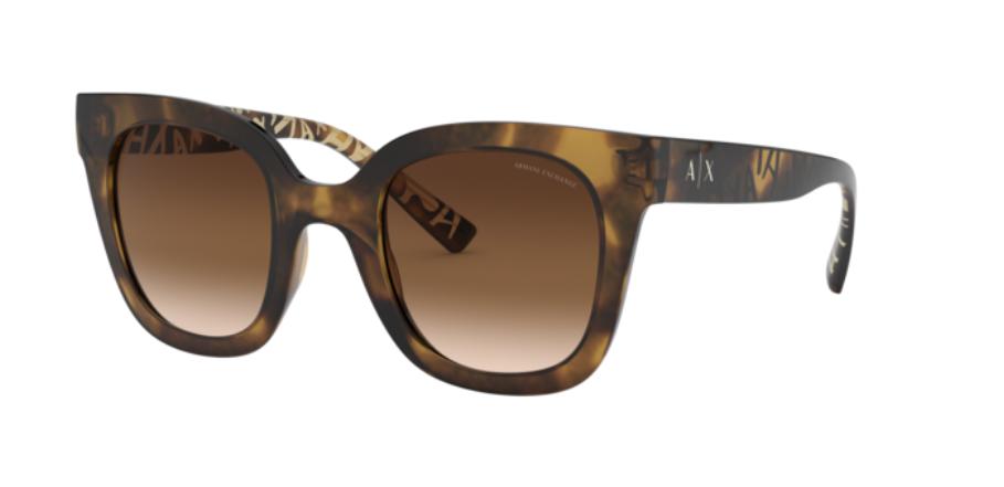 Óculos de Sol Armani Exchange Havana AX4087S - 803713/49