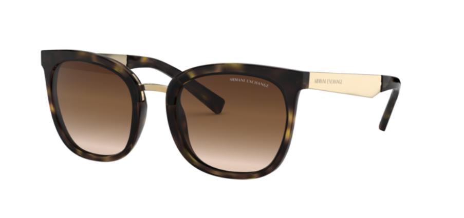 Óculos de Sol Armani Exchange Havana AX4089S - 803713/53