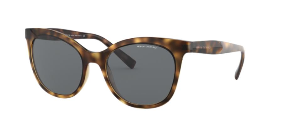 Óculos de Sol Armani Exchange Havana AX4094S - 803787/54