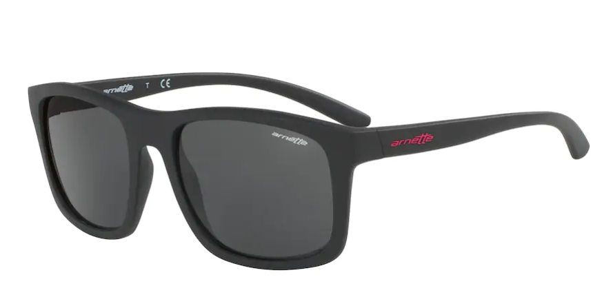 Óculos de Sol Arnette Complementary Preto AN4233 - 01/87/57
