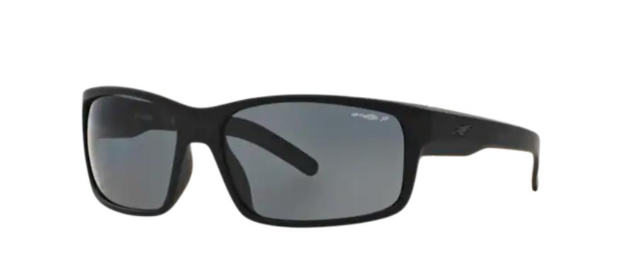 Óculos de Sol Arnette Fastball Preto AN4202 - 447/81/62 Polarizado