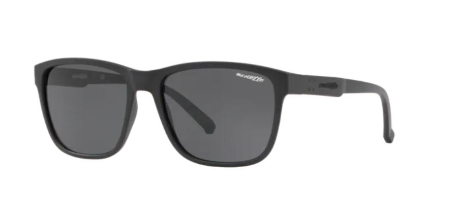 Óculos de Sol Arnette Shoreditch Preto AN4255 - 01/87/56