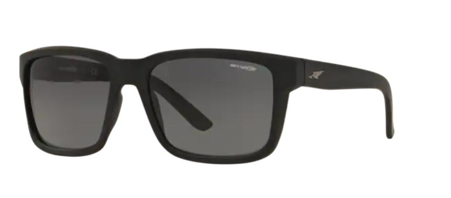 Óculos de Sol Arnette Swindle Preto AN4218 - 01/87/57