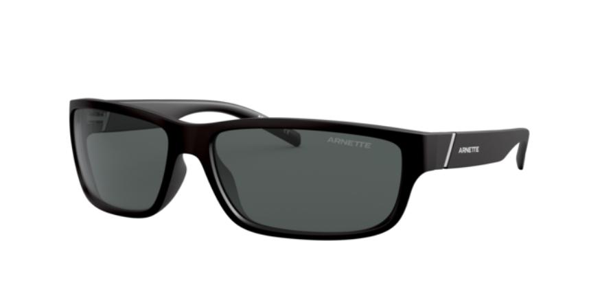 Óculos de Sol Arnette Zoro Preto AN4271 - 01/87/63