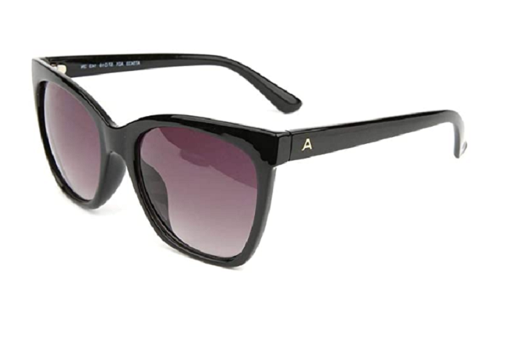 Óculos de Sol Atitude Marrom AT5433 - T01/57